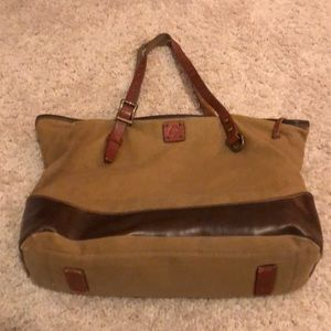 Anthropologie Tote Purse